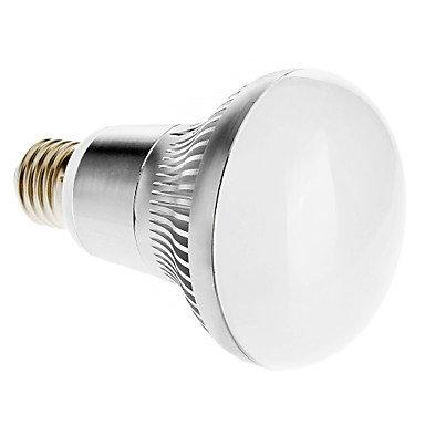 Luo R80 E27 9W 18X5730Smd 680-720Lm 3000K Warm White Light Led Spot Bulb (85-265V)