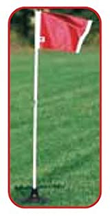 Kwik Goal 6B1404 Premier Corner Flags (Call 1-800-234-2775 to order)