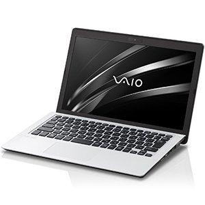 VAIO ノートパソコン VAIO S11 ホワイトSIMフリーモデル(Office Home&Business Premium) VJS11190511W