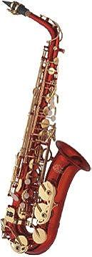 アルトサックス AL-700C RED Jマイケル