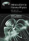 img - for Introduction to Plasma Physics: With Space and Laboratory Applications book / textbook / text book