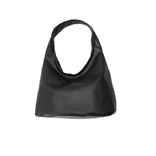 baglisingtool-women-shoulder-bag-satchel-crossbody-messenger-bag-black
