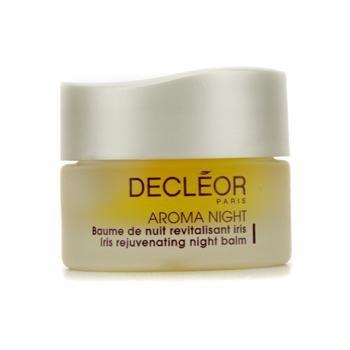 Decleor Aromessence Iris Rejuventing Balsamo da Notte - 15 ml