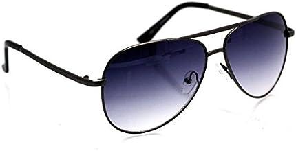 Oramics Pilotenbrille klassisch & hochwertig in verschiedenen Farben (Blau)
