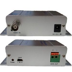 VT98334T Active Video Balun, UTP Balun, Transmitter