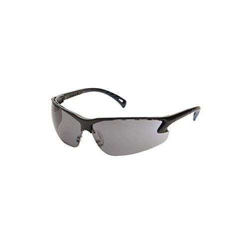 Lunettes de protection noir grise