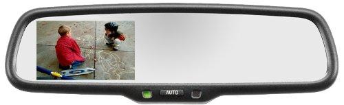 Echomaster Backup Camera front-1044826