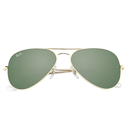 arista ray ban  ray-ban aviator rb3025