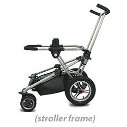 Micralite Toro Newborn System Stroller in Emerald