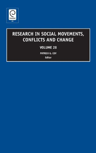 Research in Social Movements, Conflicts and Change, Volume 28 (v. 28)