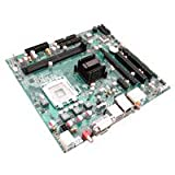 XFX MG63MI7159 nForce 630i / GeForce 7150 HDMI 1333Mhz FSB Intel Socket LGA 775 DDR2 Micro ATX SLI Ready Motherboard