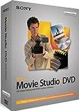 Sony Vegas Movie Studio + DVD Platinum Edition [Old Version]