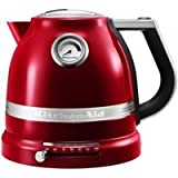 KitchenAid Artisan Kettle - Candy Apple