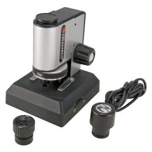 Microscope, Handheld Digital/