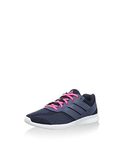adidas Laufschuhe Lite Pacer 3 Woman marine/schwarz/rosa