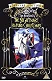 The Nightmare Before Christmas (Special Edition) [1994] [DVD] - Tim Burton