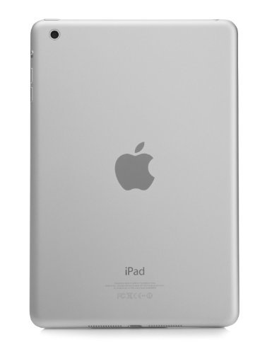 Apple iPad mini FD531LL/A 16GB, Wi-Fi, (White/Silver) (Certified Refurbished)