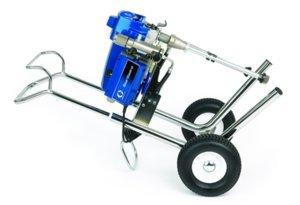Graco Ultra Max Ii 490 Hi-Boy Electric Airless Sprayer 249914