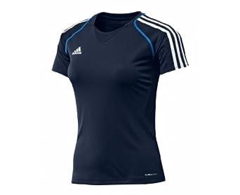 ADIDAS Ladies T12 Team Short Sleeve Tee by adidas