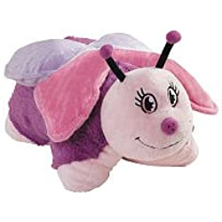Pillow Pets 18 inch - Fluttery Butterfly