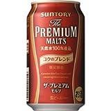 ザ・プレミアムモルツ〈コクのブレンド〉 350ml 缶