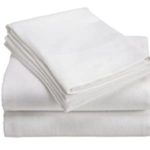 amazon queen flannel sheets