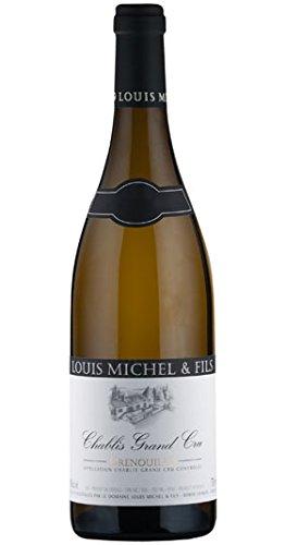 Chablis Grand Cru Les Grenouilles, Domaine Louis Michel, 75 cl.