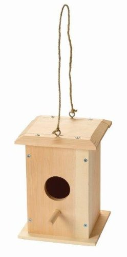 Red Toolbox RTBK033 Bird House (Red Toolbox Birdhouse compare prices)