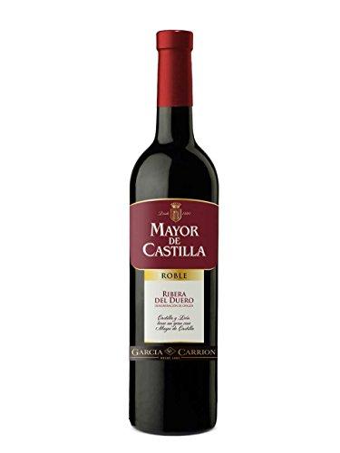 Mayor de Castilla - 75 Cl.