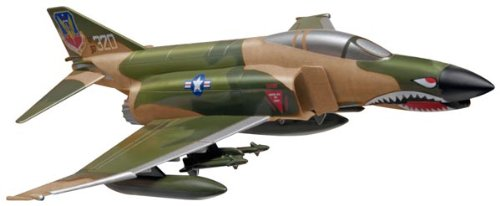 Revell F-4 Phantom Plastic Model Kit