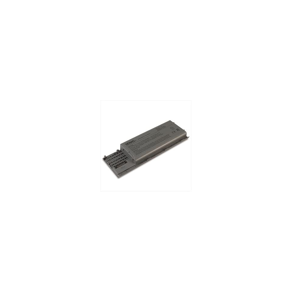 6 Cells Dell Latitude D620 Laptop Battery 56Whr #028
