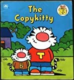 The Copy Kitty (Look-Look) (0307116573) by Marilyn Sadler