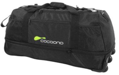 Reisetasche - Sporttasche mit 3 Rollen - nur