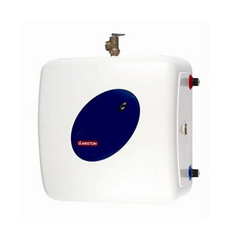 Buy Ariston 6-Gallon Point-of-Use Indoor Electric Mini-Tank Water Heater #GL6