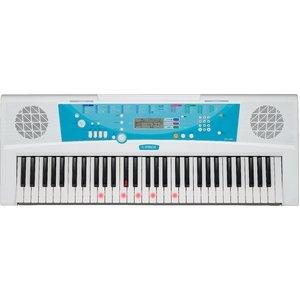 Clavier électronique YAMAHA PORTATONE (création) EZ-J220