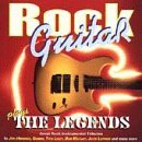 Various Artists - Legends of Rock - Zortam Music