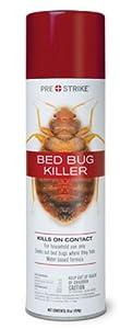 Pre-Strike Bed Bug Killer, 16-Ounce