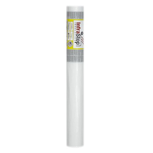 infrastop-48-x-10-white-double-bubble-reflective-foil-insulation