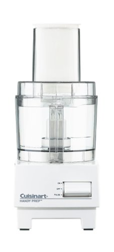 Cuisinart DFP-3 Handy Prep Food Processor