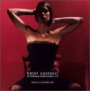 Various Artists - Hotel Costes 5 - Zortam Music