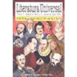 Literatura Universal para principiantes / World Literature For Beginners (Spanish Edition)