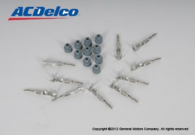 ACDelco 16-8049 Male Terminal