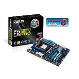 ASUS 90-MIBIR0-G0EAY0GZ - F2A85-V PRO SKT FM2 A85 ATX - VGA+SND+GLN+U3 SATA 6GB/S DDR3 IN