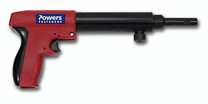 Powers Fasteners P2201 Fastening Tool