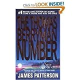 The Thomas Berryman Number by James Patterson (1976) Hardcover