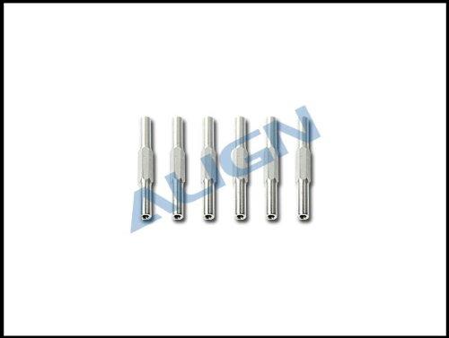 Align HN6018 600N Aluminum Hexagonal Bolt - 1