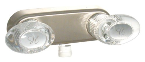 "Phoenix R0463-I 4"" Brushed Nickel Shower Valve front-544352"