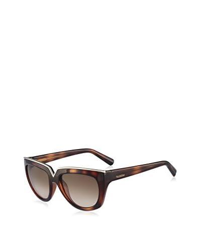 Valentino Sonnenbrille 661S-209 (54 mm) havanna