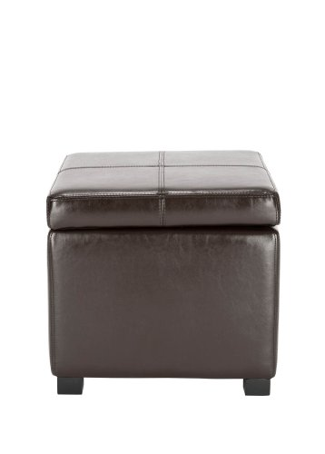 cheap buy square leather storage ottoman your blog title