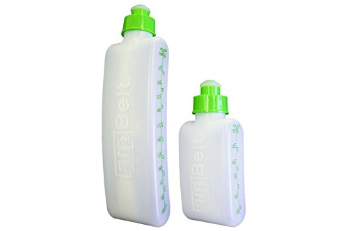 FlipBelt Water Bottle 6oz (Running Water Bottle compare prices)